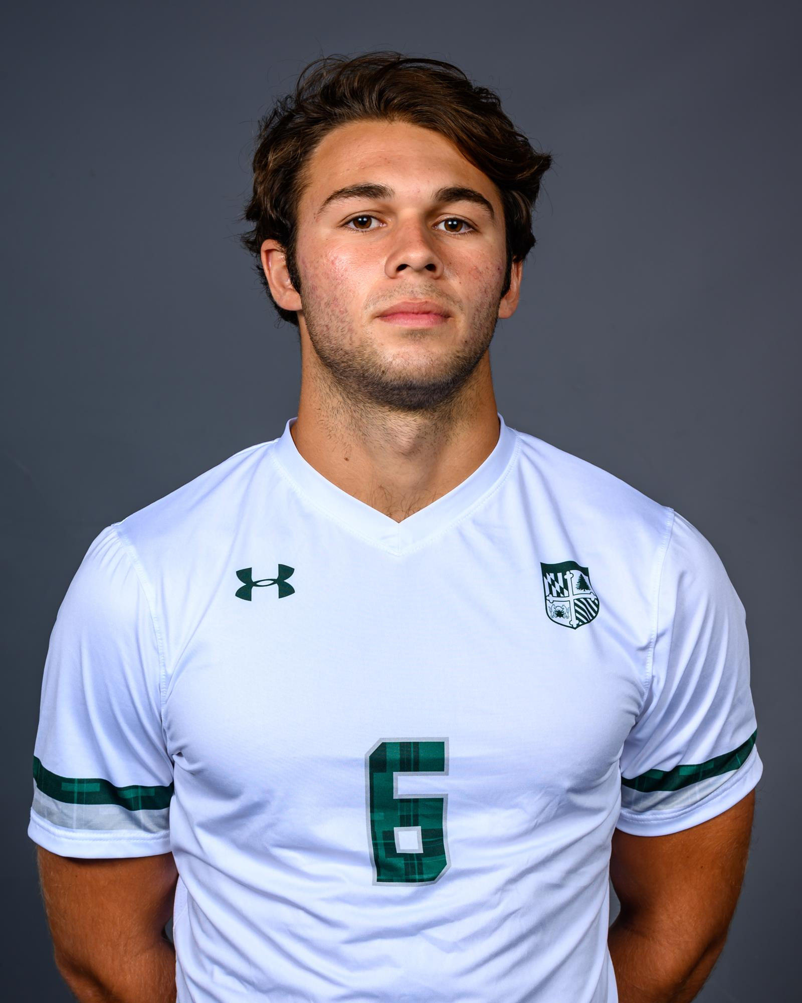 Stephen Nichols Men S Soccer Loyola University Maryland Athletics